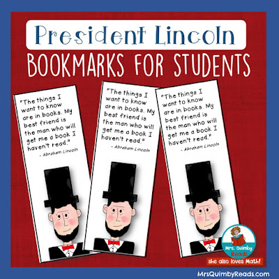 presidents' day teaching resources