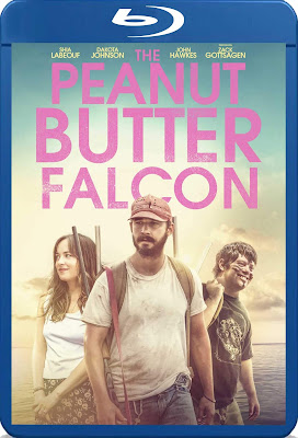 The Peanut Butter Falcon [2019] [BD25] [Subtitulado]