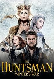 THE HUTSMAN : WINTER'S WAR (2016)