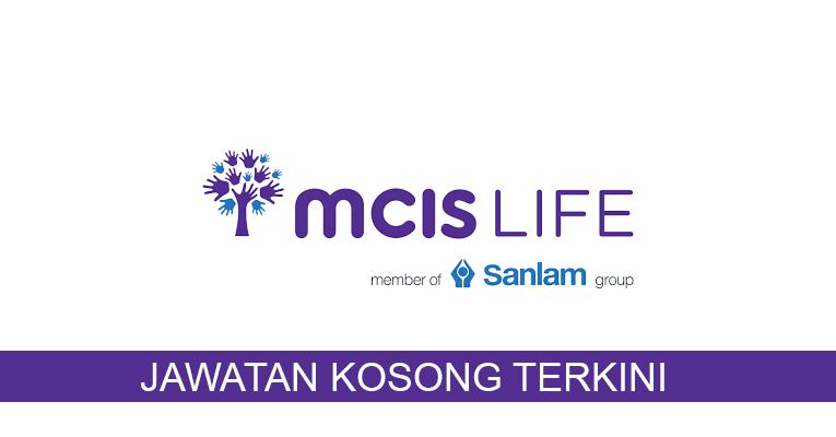 Kekosongan terkini di MCIS Life