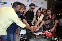 Piaa Bajpai launches TB Awareness Campaign with Darshan Kumaar 13.JPG