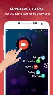 Arp Cloud Store - Free AZ Screen Recorder for Android - Best Screen Recorder
