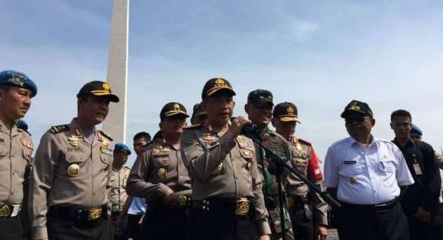 FPI Minta Jokowi Penjarakan Ahok, Sama Saja Mendorong Jokowi untuk Berbuat Salah