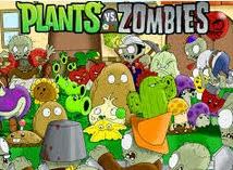 http://patronesamigurumis.blogspot.com.es/2014/04/plantas-vs-zoombies.html