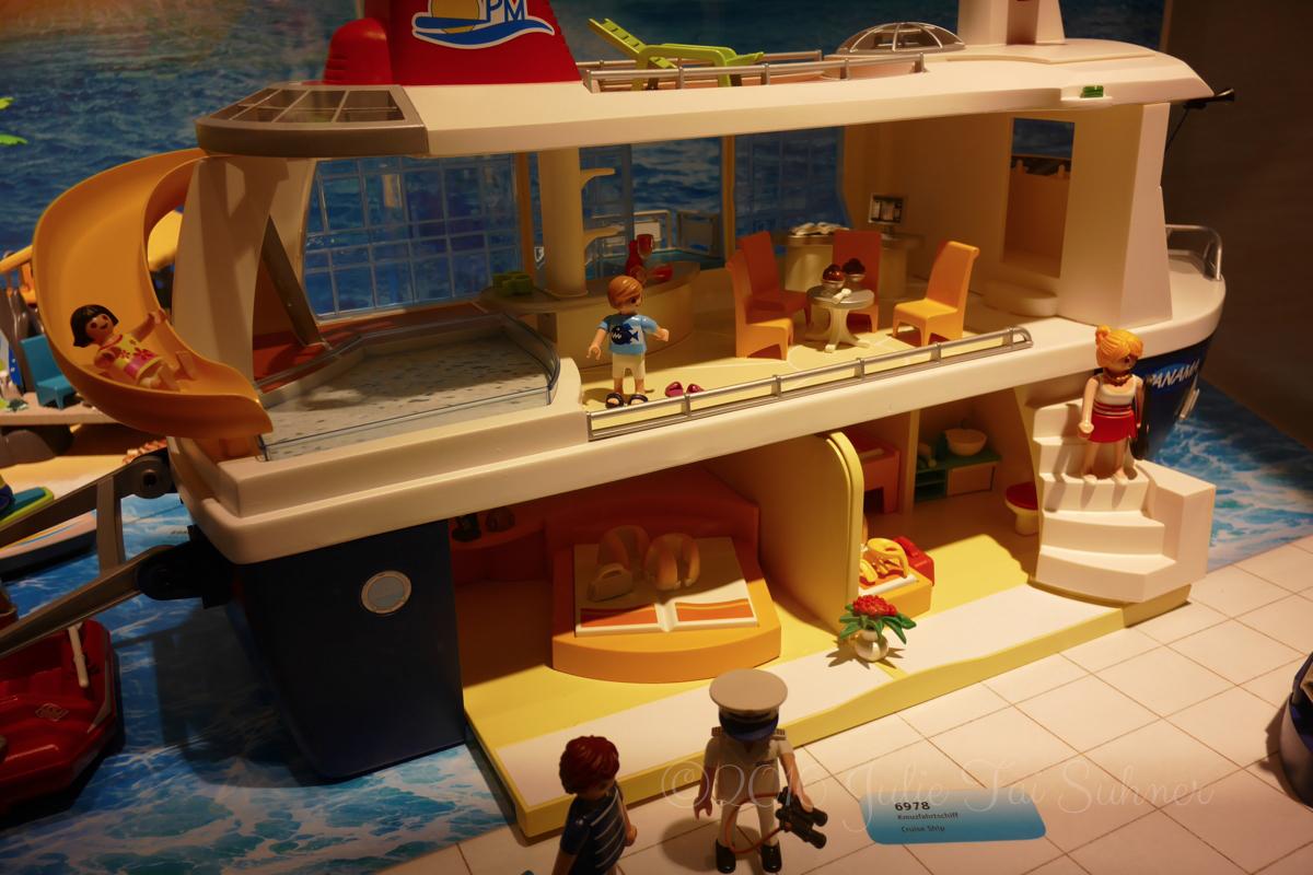 cuisine ancienne playmobil les nouveaut s playmobil vues la foire internationale du - Maison Moderne Playmobil Klerelo