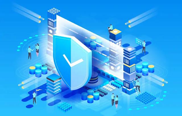 جدار الحماية Firewall