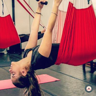 aerial fitness brasil