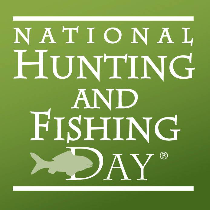 National Hunting and Fishing Day Wishes Images