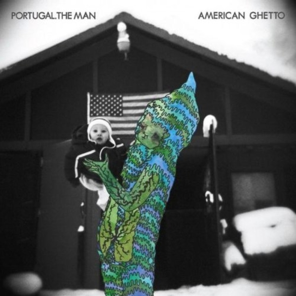 "XMusicTV.Com presents ""Portugal. The Man"" and music video to their song The Dead Dog"