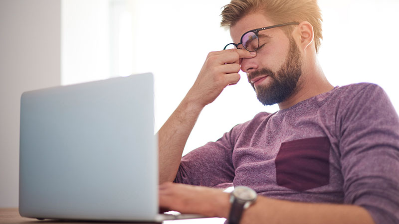 16 maneiras simples de aliviar o estresse e a ansiedade