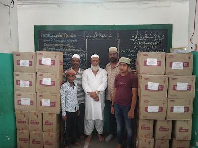 pune-usmaniya-masjid-ki-orse-kolhapur-sangali-baad-piditonko-help