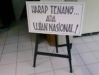 Pembahasan Soal Latihan UN Bahasa Indonesia IPA SMA 2017