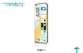 تعلن Vivo عن إعادة تصميم OriginOS Android بشكل جذري