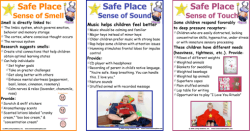 http://consciousdiscipline.com/resources/safe_place_sensory_integration_signs.asp