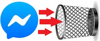 Messenger dapat menjadi alat yang bermanfaat Tutorial Hapus Akun Messenger Tanpa Menghapus Akun Facebook