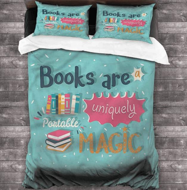 dekbedovertrek boeken