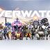 Divulgado teaser com novo herói para Overwatch