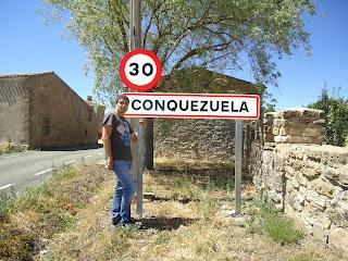 Conquezuela Soria