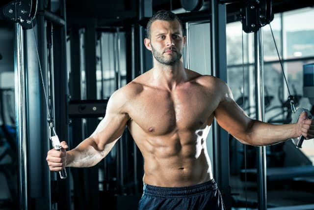 Steroid là gì ? Có nên tiêm để tăng cơ không
