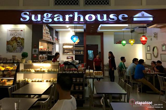 Sugar House Rockwell