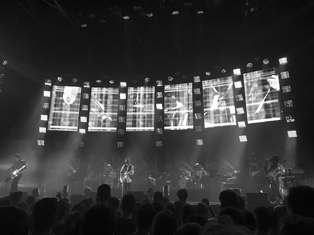 Radiohead Have Officially Released Live Show Buenos Aires 2009 Archive (Video)