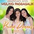 Prima Donnas Book 2 Soon!
