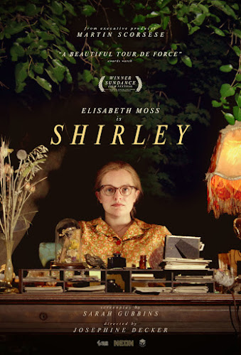 Shirley (Web-DL 720p Ingles Subtitulada) (2020)