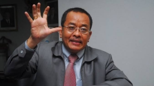 Pembangunan Ibu Kota Baru, Said Didu: Ambisi Jokowi Agar Ada Legacy, Agak Susah Direm