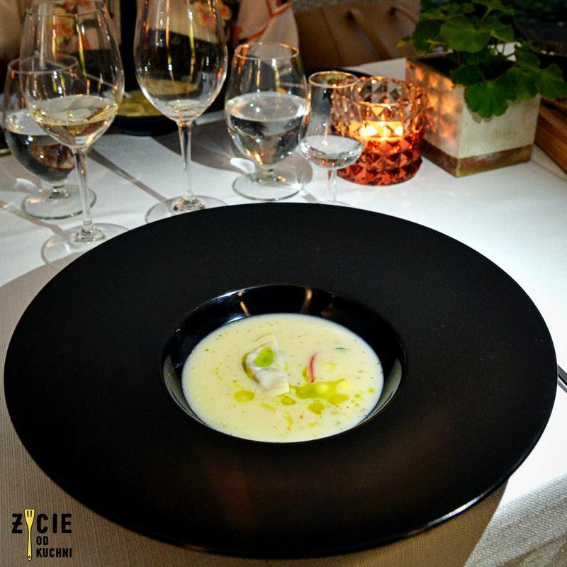 barszcz biały, polish cuisine, art restauracja, restauracja art krakow, michal cienki, fine dining krakow, najlepsze restauracje w krakowie,  restauracje w krakowie, fine dining, gdzie zjesc w kakowie, blog, zycie od kuchni
