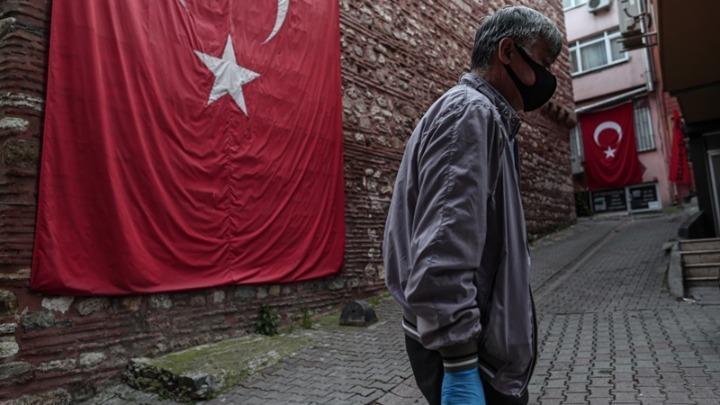 Τουρκία: 18 θάνατοι, 1.212 κρούσματα μόλυνσης από τον κορονοϊό σε 24 ώρες