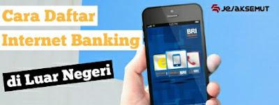 registrasi internet banking bri tki