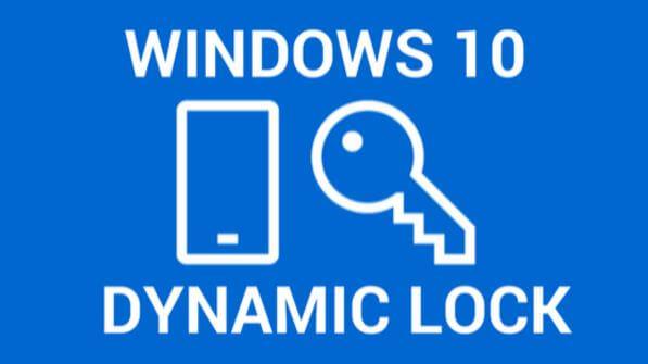 قفل, كمبيوتر, يعمل, بويندوز, 10, تلقائيًا