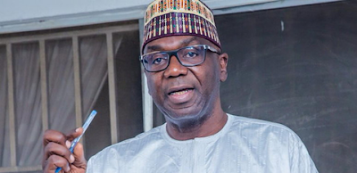 Kwara gov condemns looting of agro mall, says palliatives meant for flood victims