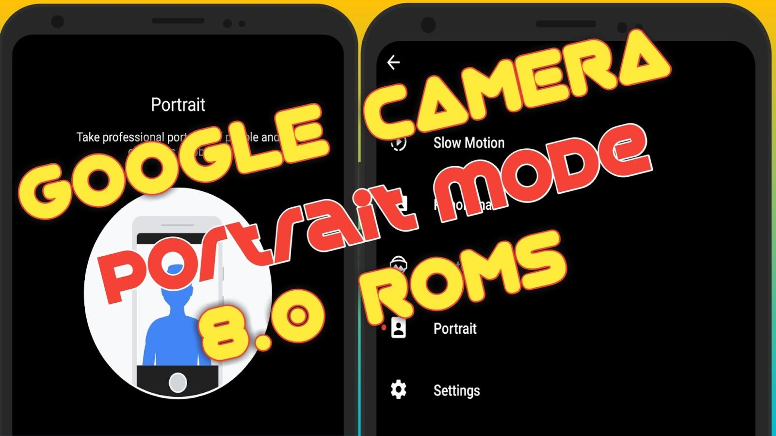google camera latest version for oreo