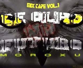 Moroxo Feat  Alex - Ela É Safada (Afro Beat) [Download