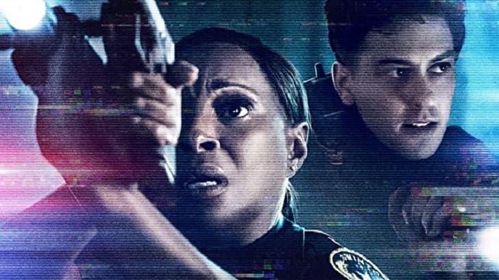 Рецензия на фильм «Видеорегистратор» - полицейский хоррор про зло и коррупцию