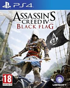 Assassins Creed 4 Black Flag Arabic