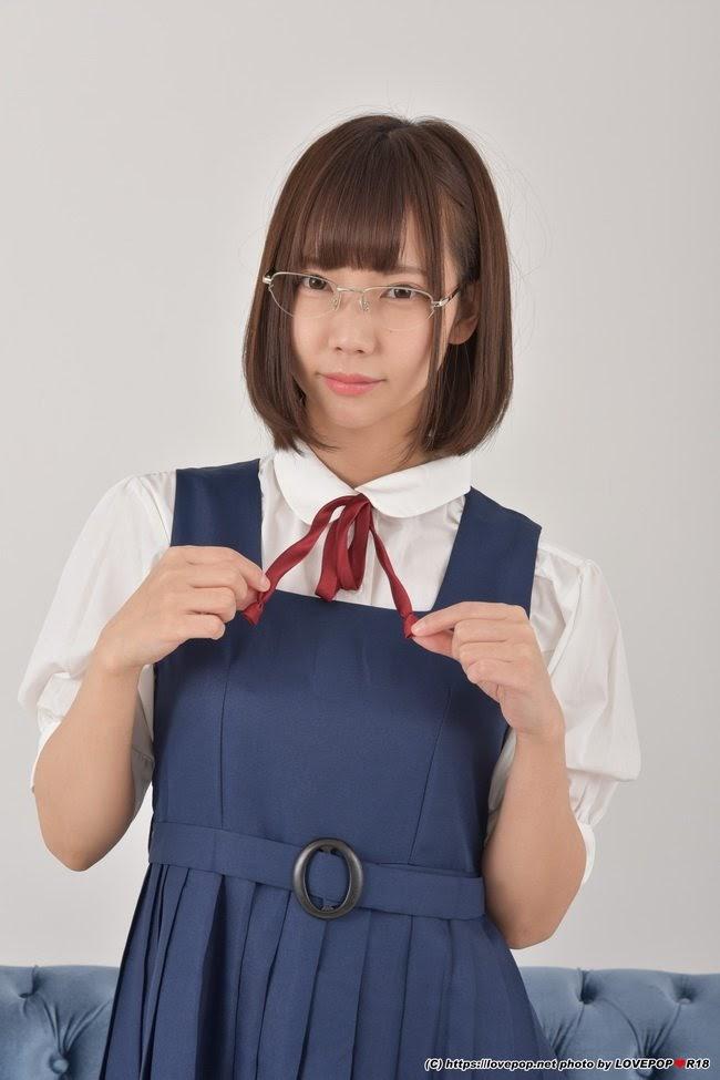 2731 [LOVEPOP] Miu Akemi あけみみう Photoset 01 - 05
