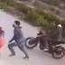 SÁENZ PEÑA VIOLENTA: GOLPEARON Y ASALTARON A UNA MENOR DE 13 AÑOS EN LA VEREDA DE SU CASA