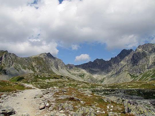 Dolina Hińczowa.