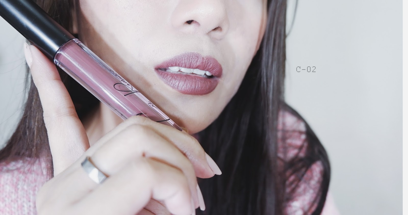 EVER BILENA CITY ROMANCE LIQUID LIPSTICK BEAUTY SET SWATCHES & REVIEW