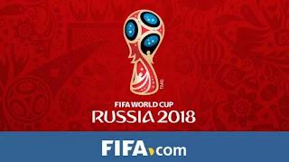 Jadwal Piala Dunia Minggu 17 Juni 2018 - Siaran Langsung Trans TV