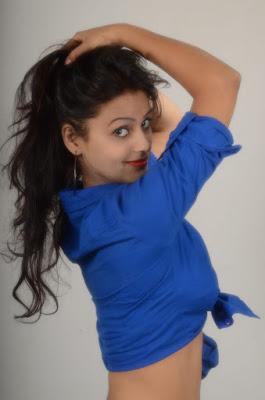 priti maurya new look