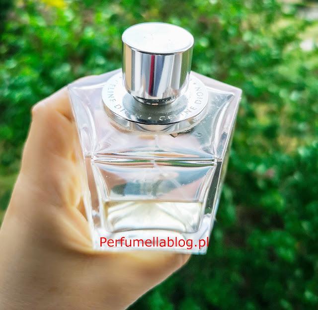 damskie perfumy belong celine dion
