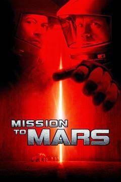 descargar Mision a Marte en Español Latino