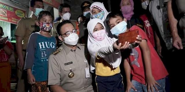 DPRD DKI Tolak 3 Calon Walkot, FPPJ: Ganggu Upaya Anies Bahagiakan Rakyat