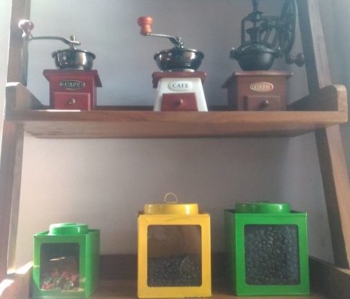 ARABICA COFFEE BRANDS FROM MANDHELING INDONESIA