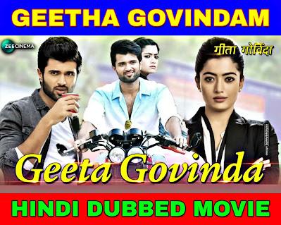 Geetha Govindam Full Movie In Hindi Dubbed Download filmyzilla pagalworld