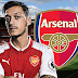 Transfer: Arsenal offer Ozil to three clubs