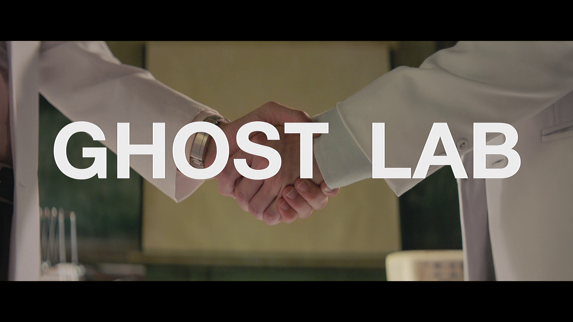 El experimento fantasma (2021) 1080p WEB-DL Latino